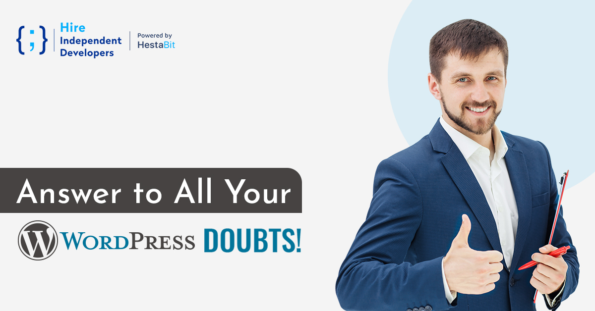 WordPress- All That You Need to Know