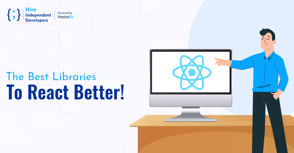 react ui component libraries
