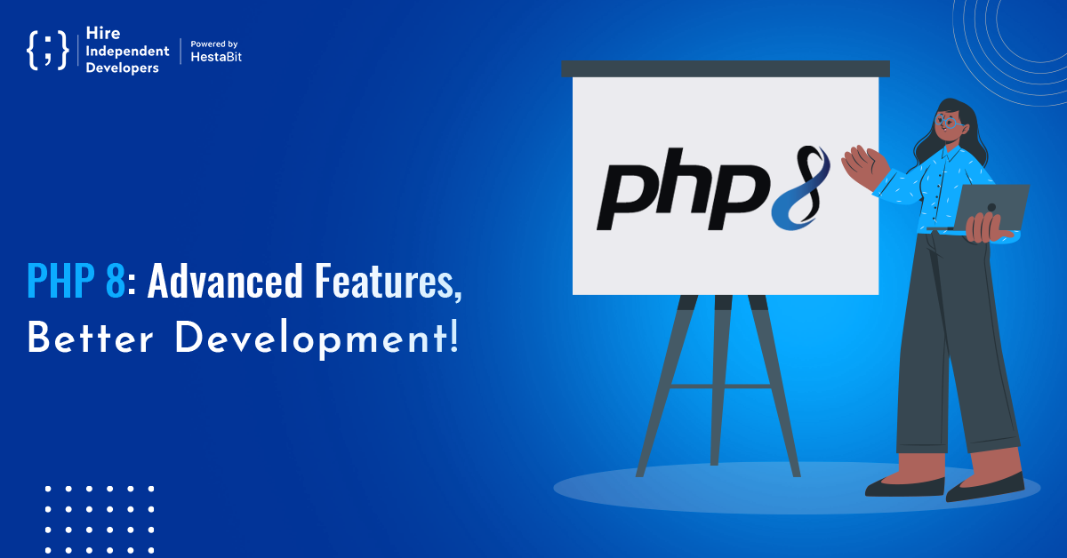 PHP 8 Features