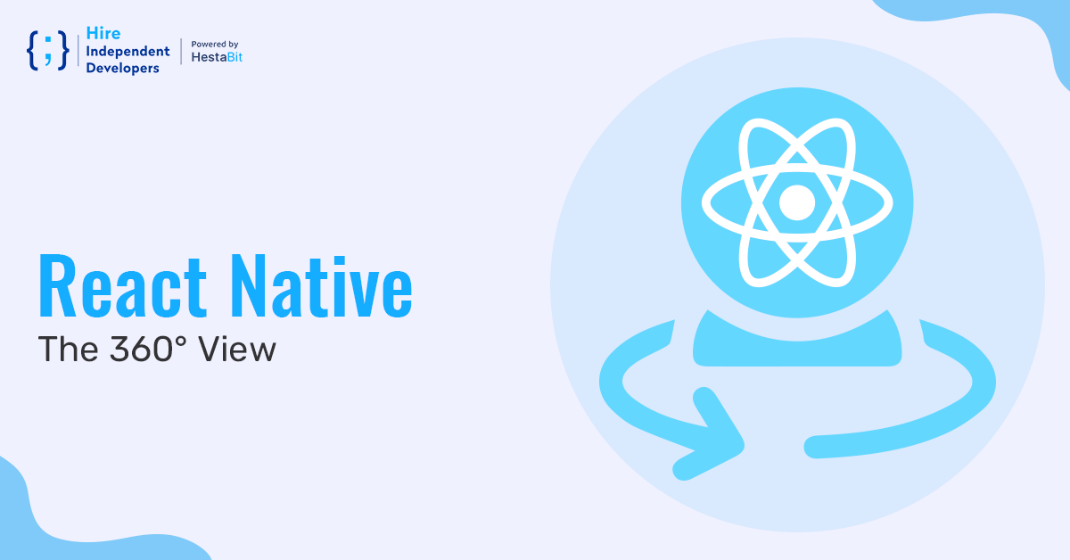 react native for mobile app